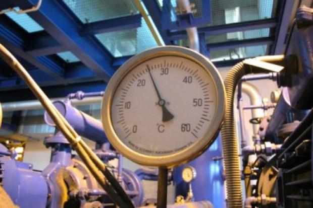 URE wzywa ciepłownie gazowe do korekt taryf