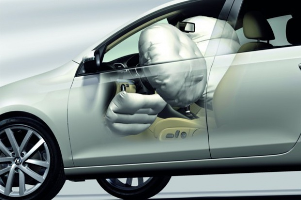 Top Safety dla Volkswagena