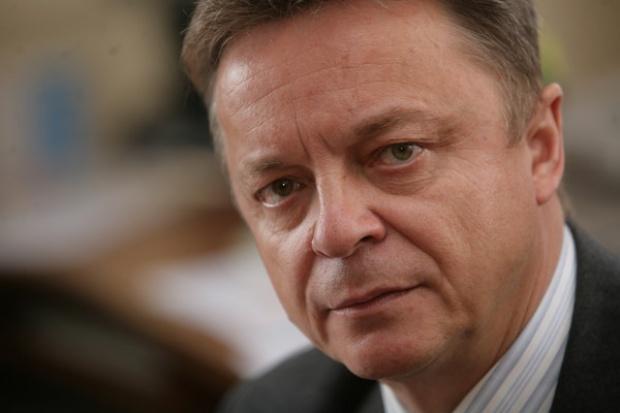 Prof. Marek Szczepański: spokój w górnictwie to komfort rządzenia i komfort spokojnego przygotowania się do wyborów