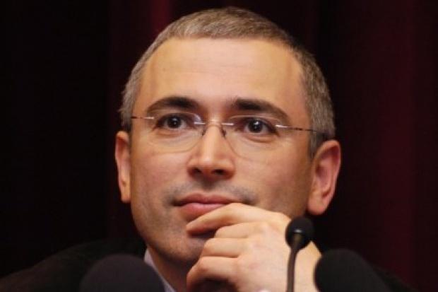 Chodorkowski i Lebiediew skazani na 13,5 roku