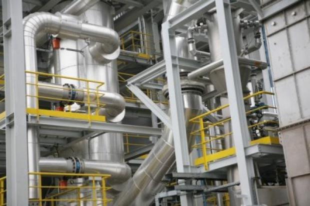 Przemysł naftowy i chemiczny nie dadzą zarobić budowlańcom