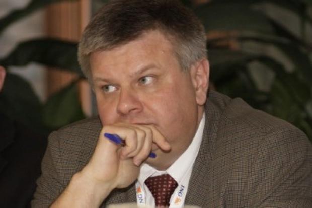 A. Różycki, PTPiREE, o współpracy z Lasami Państwowymi