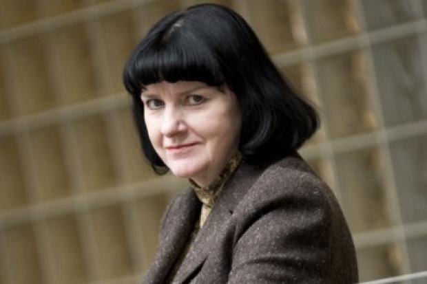 Stefania Kasprzyk nie żyje