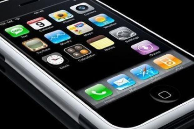 Noworoczne kłopoty z urządzeniami Apple'a