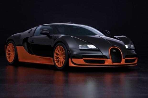 Oto najdroższe samochody świata