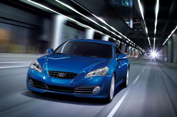 Do Polski wjeżdża sportowy Hyundai