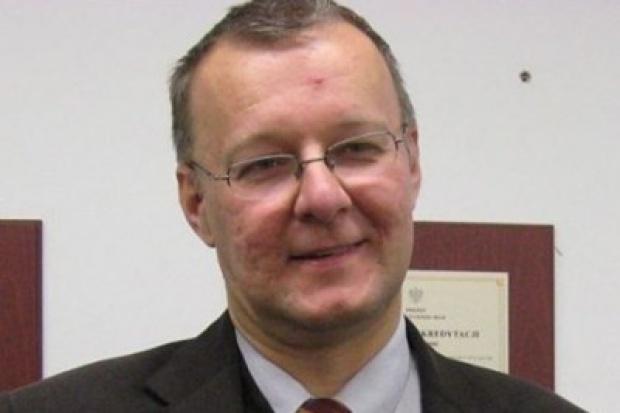 Wiceminister Massel: będą kolejne zmiany personalne na kolei