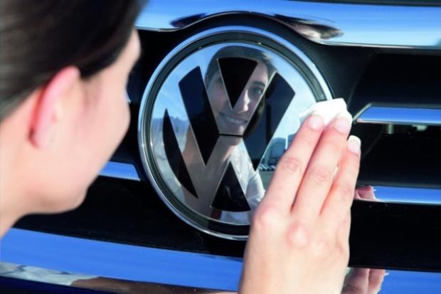 Drużyna Volkswagena sprzedała najwięcej