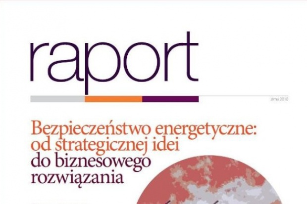Wyzwania bezpieczeństwa energetycznego w Polsce - specjalny raport GAZ-SYSTEM S.A. oraz magazynu THINKTANK