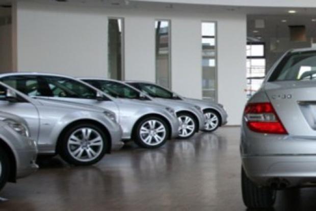 W 2010 r. w Polsce sprzedano 333,5 tys. nowych aut osobowych