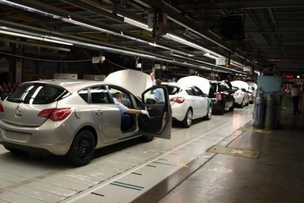Opel Gliwice: Astra IV gwarancją stabilności