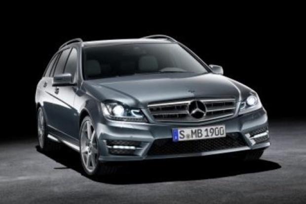 Mercedes poprawił Klasę C