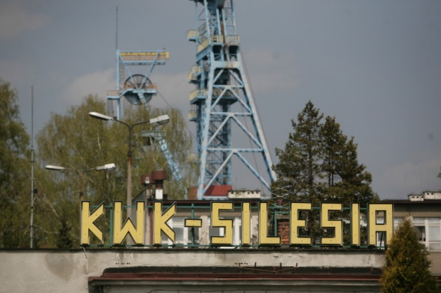 Kopalnia Silesia nabyła kombajny oraz spągoładowarkę