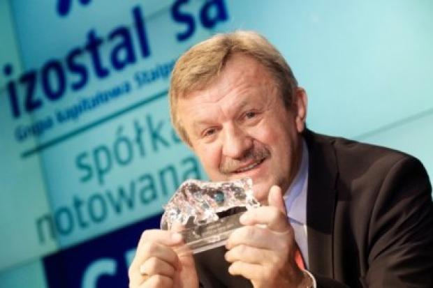 Prezes Izostalu: po udanym debiucie zabieramy się za realizację prognoz na 2011 rok