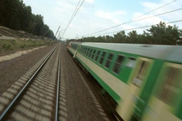 """KIG zgłasza """"Program dla kolei"""""""