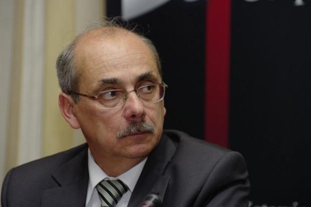 Marek Ściążko, dyrektor IChPW, o Centrum Czystych Technologii Węglowych