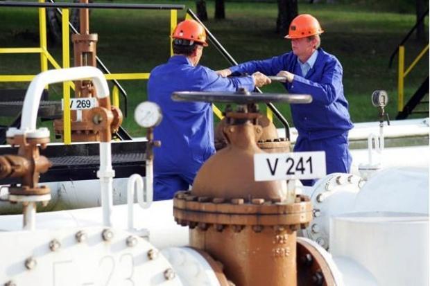 Rosyjska ropa popłynie do białoruskich rafinerii pod koniec stycznia