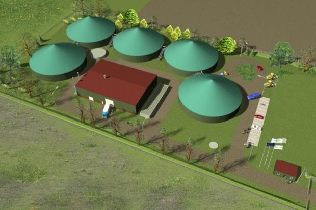 D.Teter, Biogaz-Tech: biogaz z przyszłością
