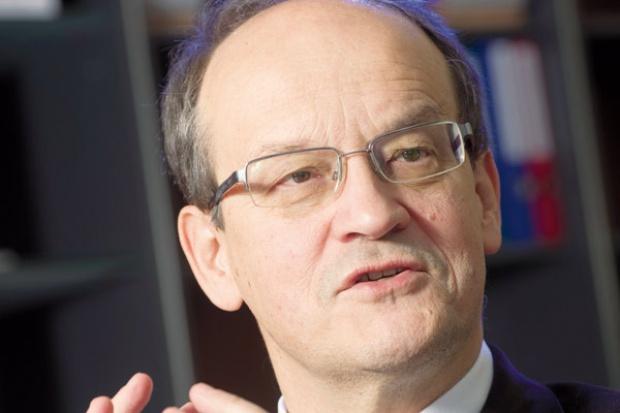 Prof. Sławiński, Instytut Ekonomiczny NBP: uczmy się na cudzych błędach