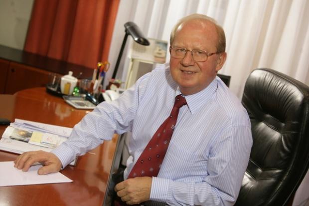 Romuald Talarek, prezes HIPH: światowe hutnictwo się rozwija