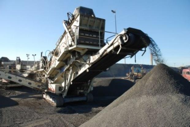 Praktyki PKP Cargo zagrażają dostawom kruszyw na budowę dróg?