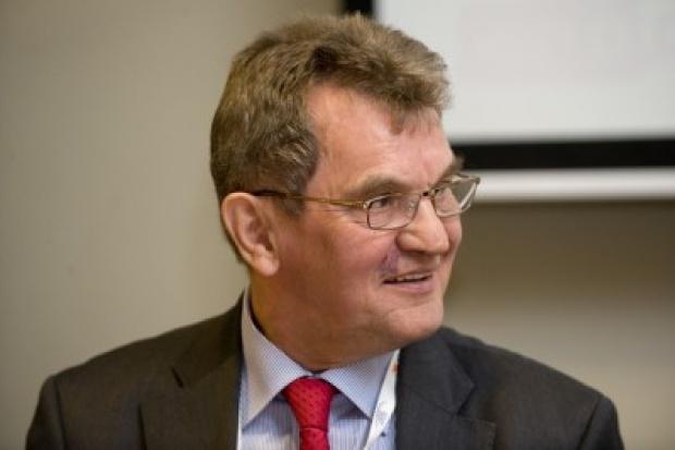 Prezes Polimeksu-Mostostalu o przejęciu spółek zależnych, prywatyzacji PNI, energetyce i marżach
