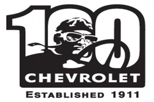 Chevrolet zaczyna świętowanie