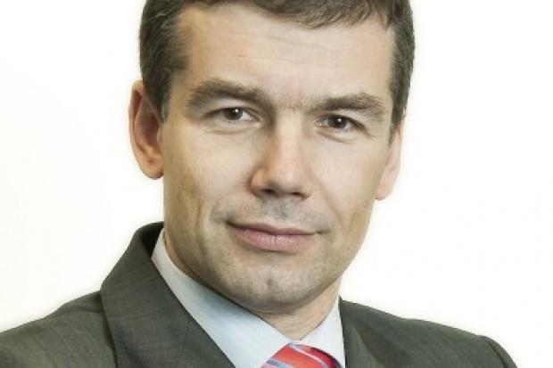 Mariusz Zabielski, prezes Siemens PLM Software: zwiększamy sprzedaż m.in. w energetyce i górnictwie
