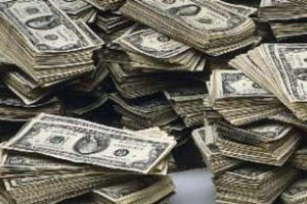Chiny dają miliardy dolarów na wydobycie
