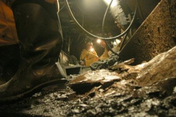 Górnictwo: tak było z bezpieczeństwem w 2010 roku
