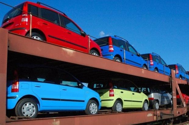 Eksport przemysłu motoryzacyjnego wzrósł o 0,8% do 1,5 mld euro w październiku