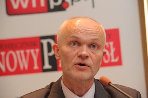 G. Wiśniewski, IEO: system wsparcia OZE wymaga rewizji