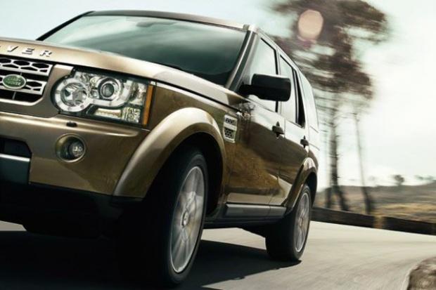 Jaguar, Land Rover: bez kratki a z wynikami