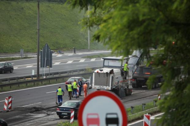 Eksperci: dziury w drogach będą, niezależnie od nakładów