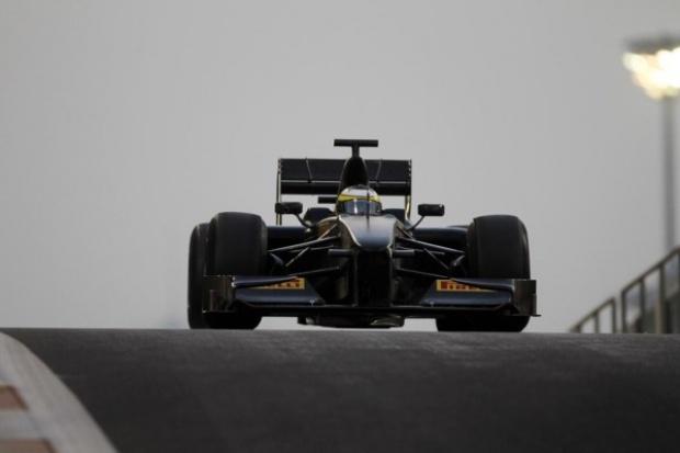 Pirelli zakończył serię testów w Abu Dhabi
