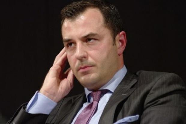 F. Thon, RWE Polska: 100 proc. energii na giełdzie warunkiem konsolidacji w energetyce