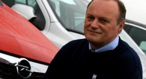 Szef GM Manufacturing Poland: planujemy 10% wzrost produkcji