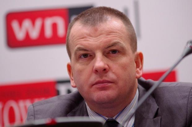 R. Soszyński, PERN: baza w Gdańsku nie zagraża bezpieczeństwu energetycznemu