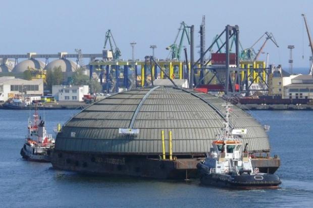 Energomontaż-Północ Gdynia liczy na zlecenia z energetyki atomowej