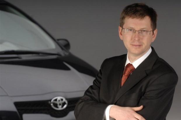 Toyota mimo złej prasy i tak dała radę