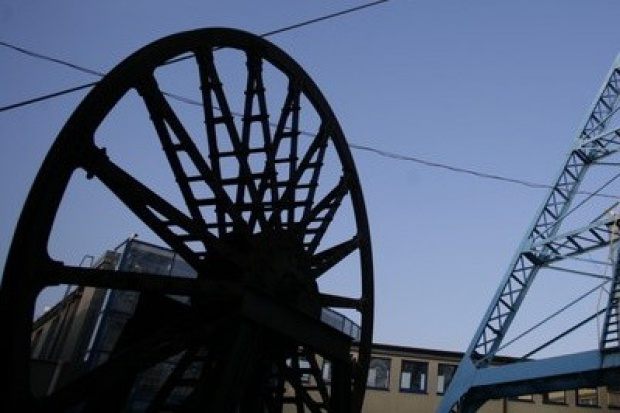 Ukraina stawia na dzierżawę kopalń