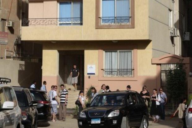 PGNiG monitoruje sytuację w Kairze