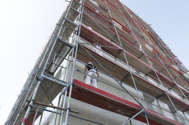 Rozpoczną się rządowe prace nad rozwojem budynków o zerowym zużyciu energii