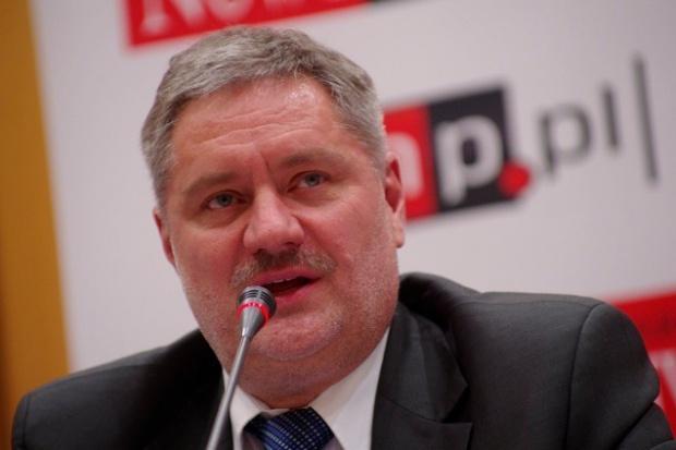 J. Wiśniewski, KIG: najpierw strategia, potem prywatyzacja