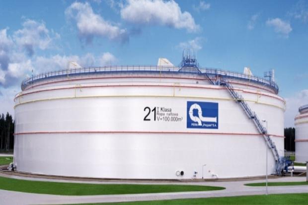 PERN planuje kontynuować rozbudowę baz naftowych