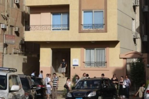 PGNiG ewakuował swoich pracowników z Egiptu