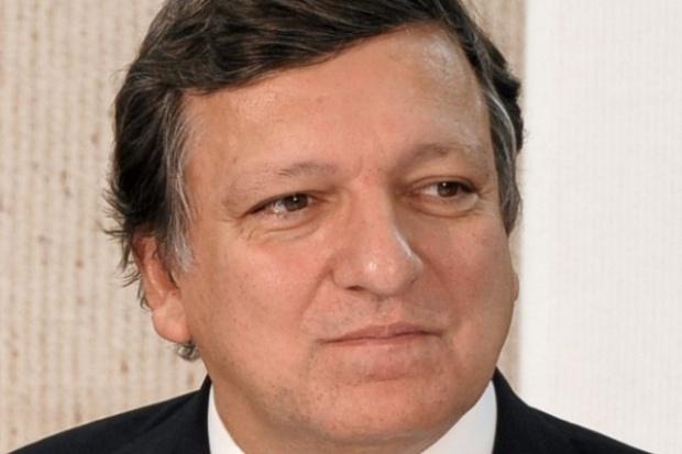 Barroso: UE musi ukończyć budowę wspólnego rynku energii