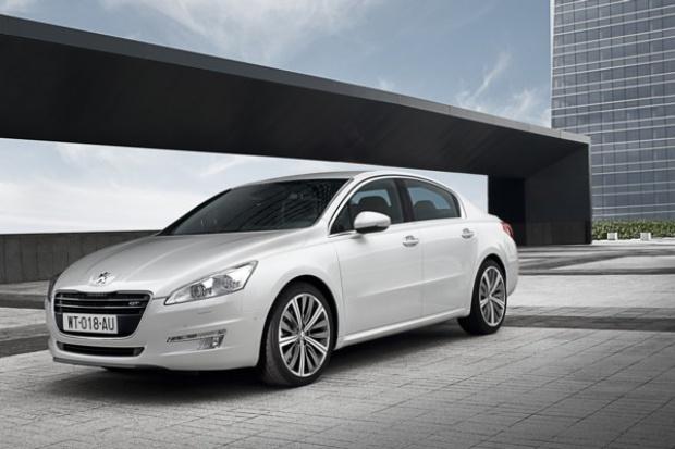 Peugeot wraca do klubu sedanów