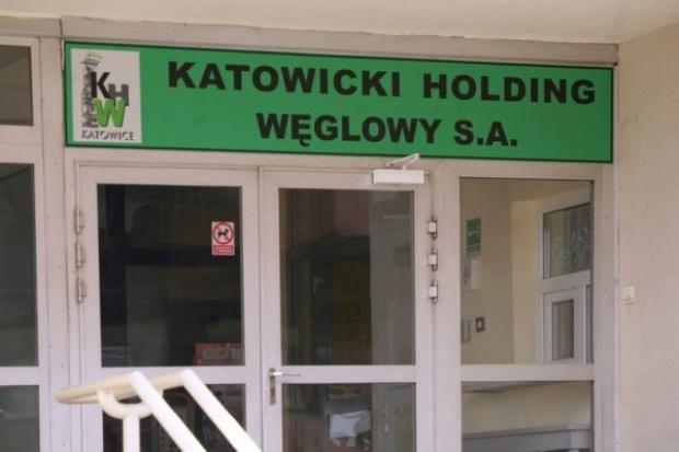 KHW: odwołano Józefa Wojtynka, dyrektora kopalni Mysłowice-Wesoła