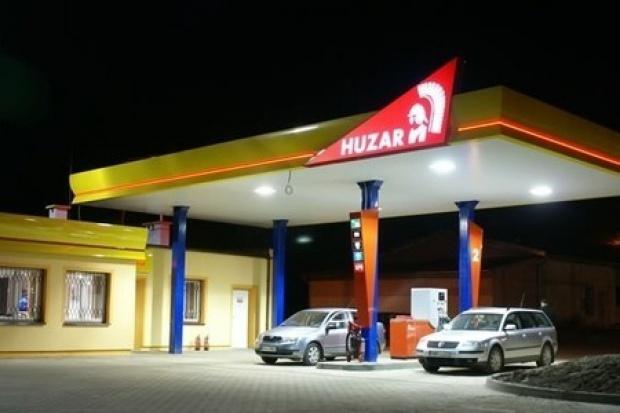 Sieć Huzar liczy już 83 stacje